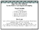 Apple Tree Letter Matching!