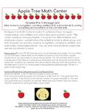 Apple Tree Math Center