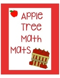 Apple Tree Math Mats