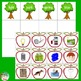 Multiple Meaning Words Apple Tree Match-Up
