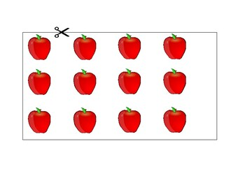 Apple Tree Musical Game
