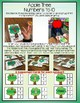 Apple Tree Numbers 1-10