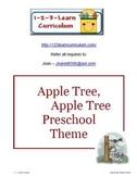 Apple Tree Printables