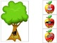 Apple Tree Rhyming Literacy Center Activity Daily Five