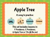 Apple Tree - Rhythm & Solfege