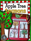 Apple Tree Seasons {Dollar Deal!}