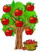 Apple Tree Simple Addition