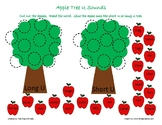 Apple Tree Sorting: Long and Short U Sounds