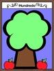 Apple Tree Subtraction Instructional, Practice, & RTI Materials