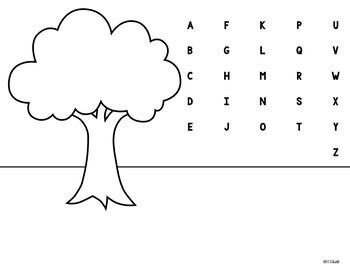 Apple Tree Teletherapy Game