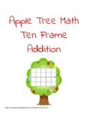 Apple Tree Ten Frames