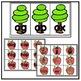 Apple Tree Short Vowel Sorts