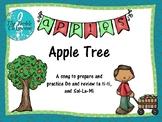 Apple Tree: a Song to Teach Do, ta, ti-ti, Sol-La-Mi