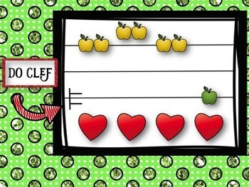 Apple Tree - a unit for presenting do