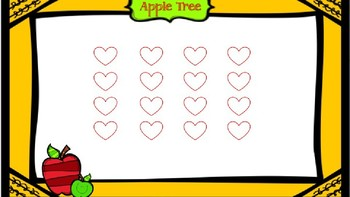 Apple Tree (quarter note / paired eighth notes)