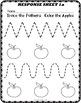 Apple Trees and Bees (PreK & Kindergarten)