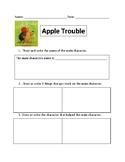 Apple Trouble