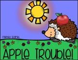 Apple Trouble! (A Story Companion)