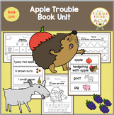Apple Trouble Book Unit