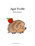 Apple Trouble Language Activities
