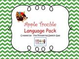 Apple Trouble Language Pack
