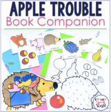 Apple Trouble:  Speech & Language Activities