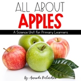 Apples Activities: Life Cycle, Apple Tasting, Writing Craf