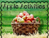 Apple Unit {Apples}
