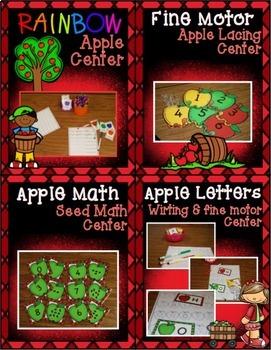 Apple Center Bundle