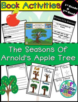 Apple Unit-The Seasons of Arnold's Apple Tree