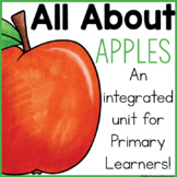 Apple Unit for Primary Learners