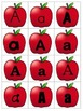 Apple Upper and Lowercase Letter Sort