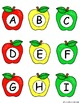 Apple Uppercase and Lowercase Sorting