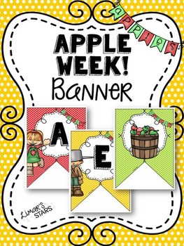 Apple Week Banner