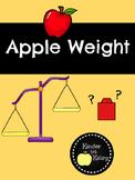 Apple Weight