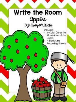 Apple Write the Room