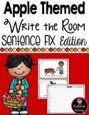 Apple Write the Room - Sentence Fix Edition