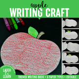 Apple Writing Craft