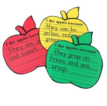 Apple Writing Craft