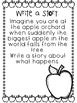 Apple Writing Activities