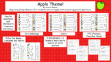 Apple Yes/No Comprehension for Special Education and Autism