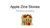 Apple Zine Story