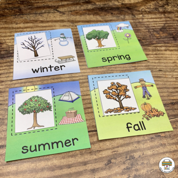 Apple activity pack for Pre-K, Preschool and Tots