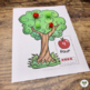 Apple Activities for Preschool