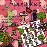 Apple kids (Full Kit)