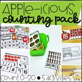 Apple-icious Counting Pack
