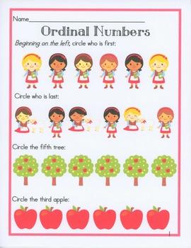 """Apple""-lutely Mathmatics!"