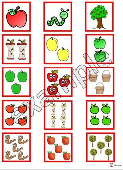 Apple number activity