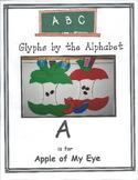 (A) Apple of my Eye Glyph
