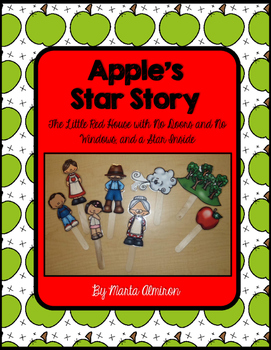 Apple's Star Story {My Monthly FREEBIE}